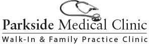 Parkside Medical Clinic Logo